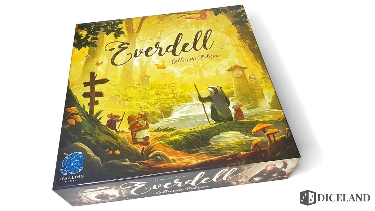 Everdell 34 Recenzja #151 Everdell