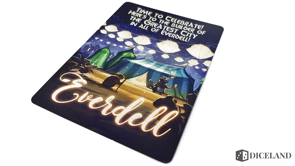 Everdell 7 Recenzja #151 Everdell