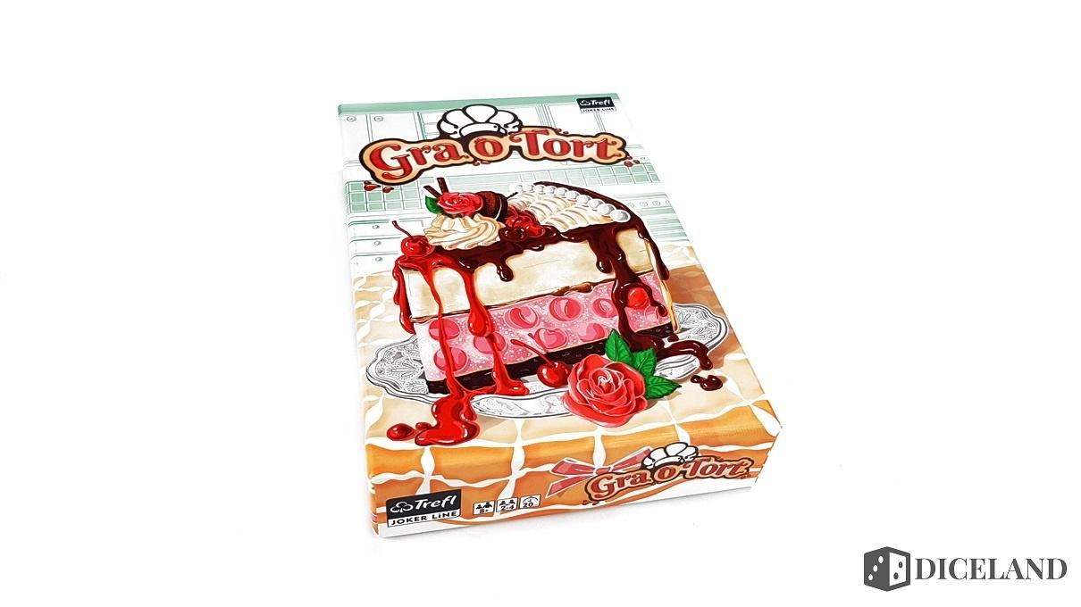 Gra o Tort 1 Recenzja #149 Gra o Tort