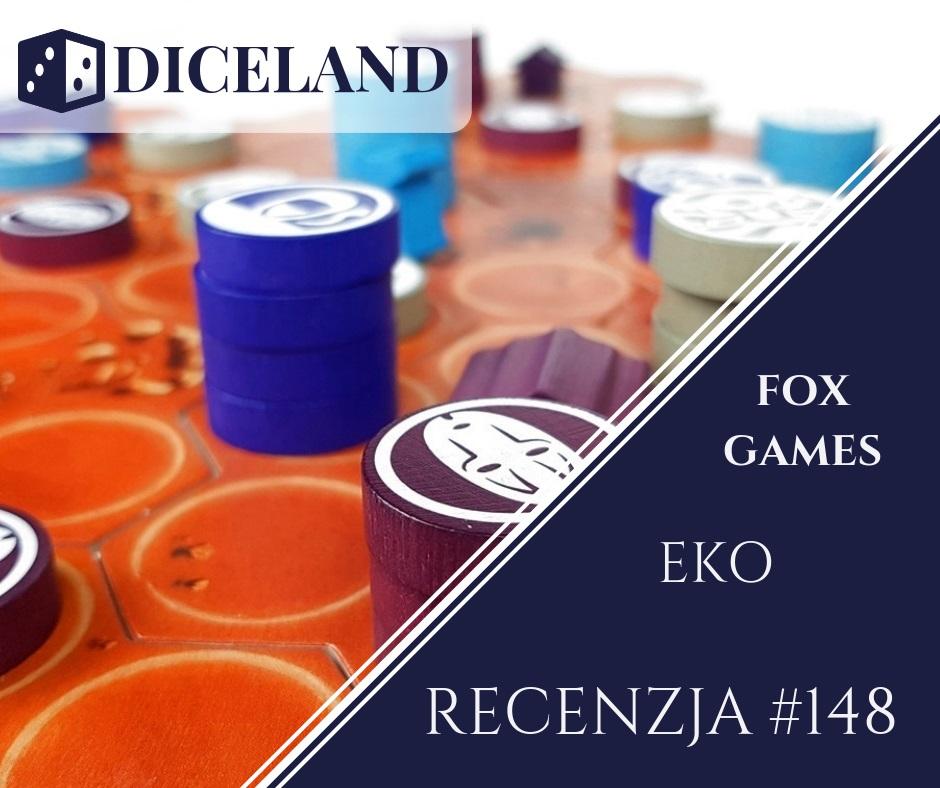 Recenzja 148 Recenzja #148 Eko