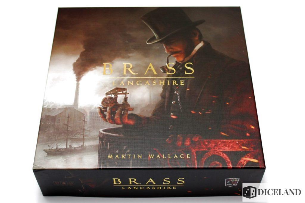Brass Lancashire 21 1024x683 Recenzja #157 Brass: Lancashire