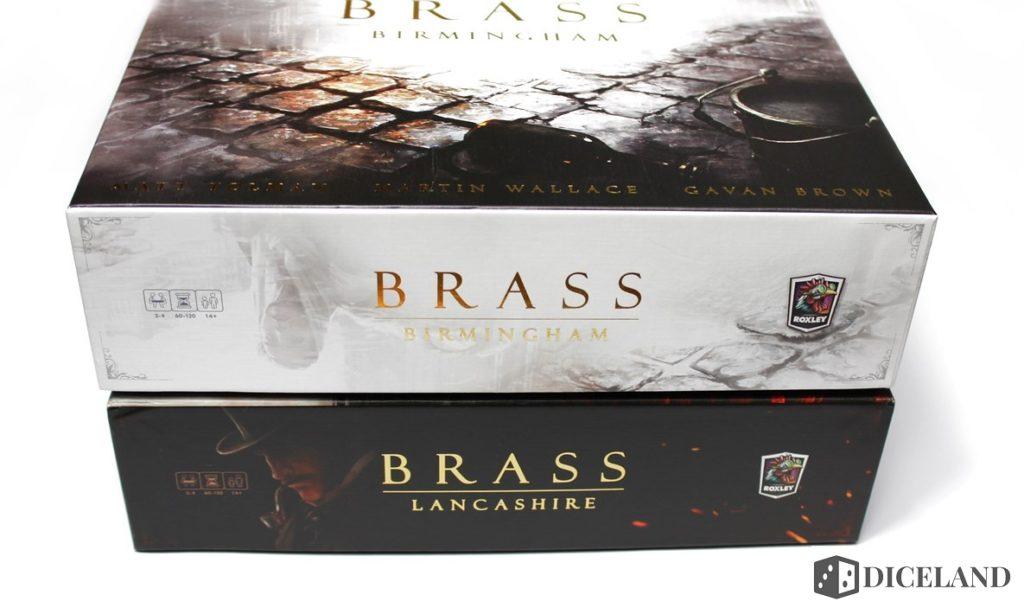 Brass Lancashire 22 1024x614 Recenzja #157 Brass: Lancashire