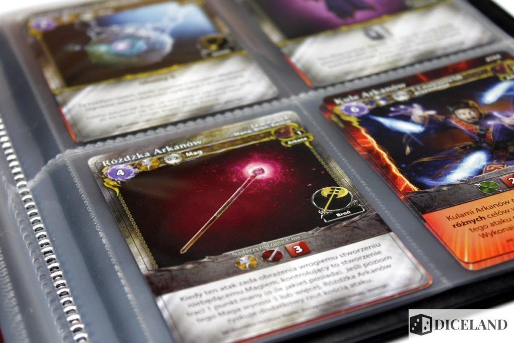 Mage Wars Akademia 13 1024x683 Recenzja #160 Mage Wars Akademia
