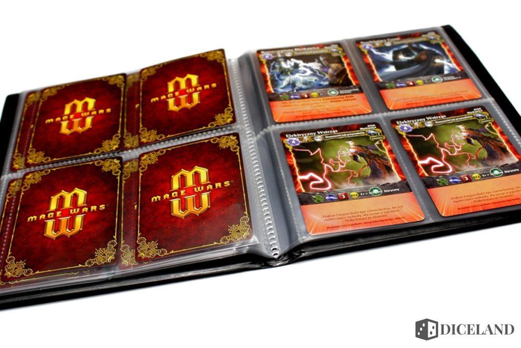 Mage Wars Akademia 14 1024x683 Recenzja #160 Mage Wars Akademia