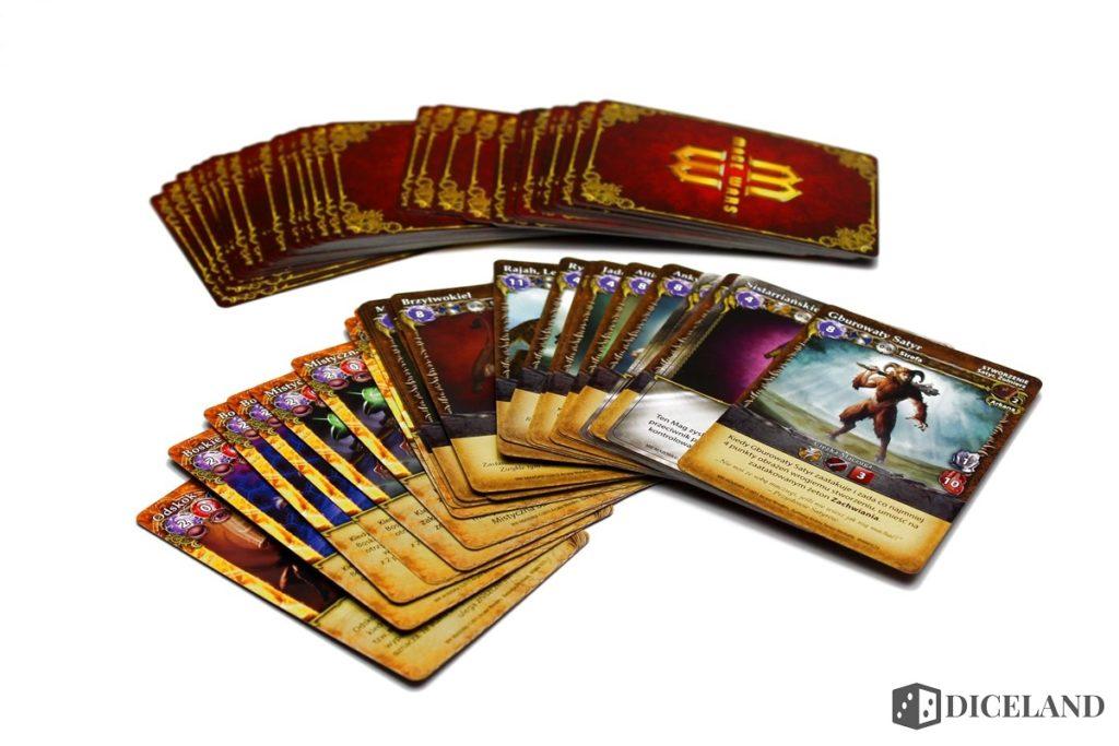 Mage Wars Akademia 19 1024x683 Recenzja #160 Mage Wars Akademia