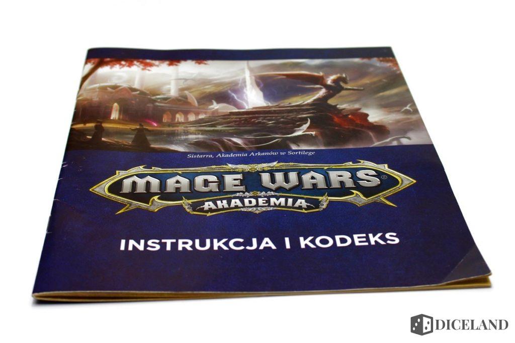Mage Wars Akademia 20 1024x683 Recenzja #160 Mage Wars Akademia