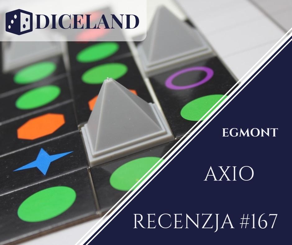 Recenzja 167 Recenzja #167 Axio