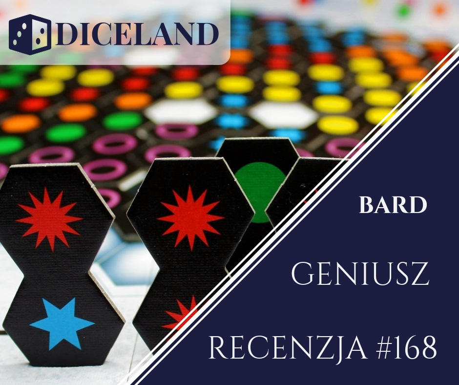 Recenzja 168 Recenzja #168 Geniusz