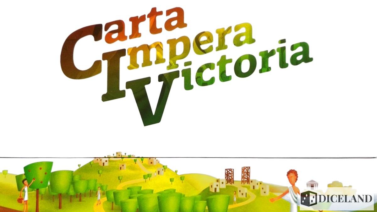 Carta Impera Victoria 1 Recenzja #173 Carta Impera Victoria