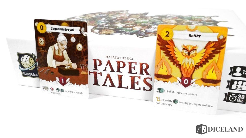 Paper Tales 19 1024x576 Recenzja #174 Paper Tales