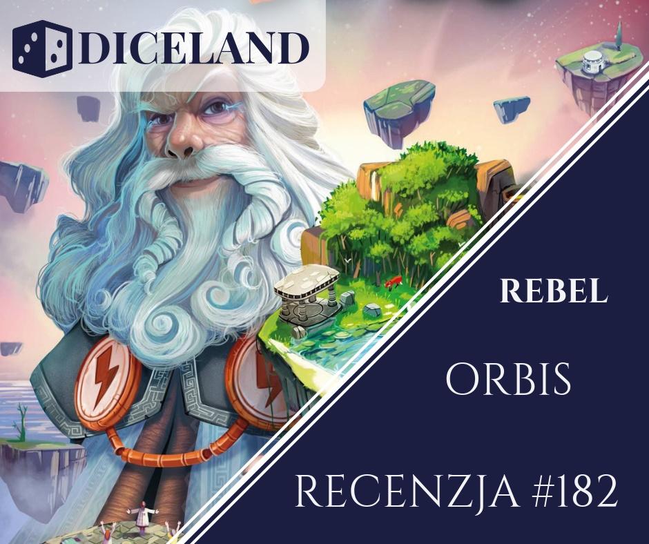 Recenzja 182 Recenzja #182 Orbis
