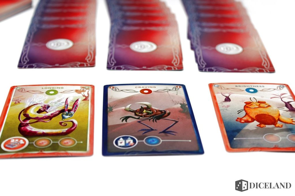 Cerebria Card Games 1 1024x683 Recenzja #184 Cerebria: The Card Game