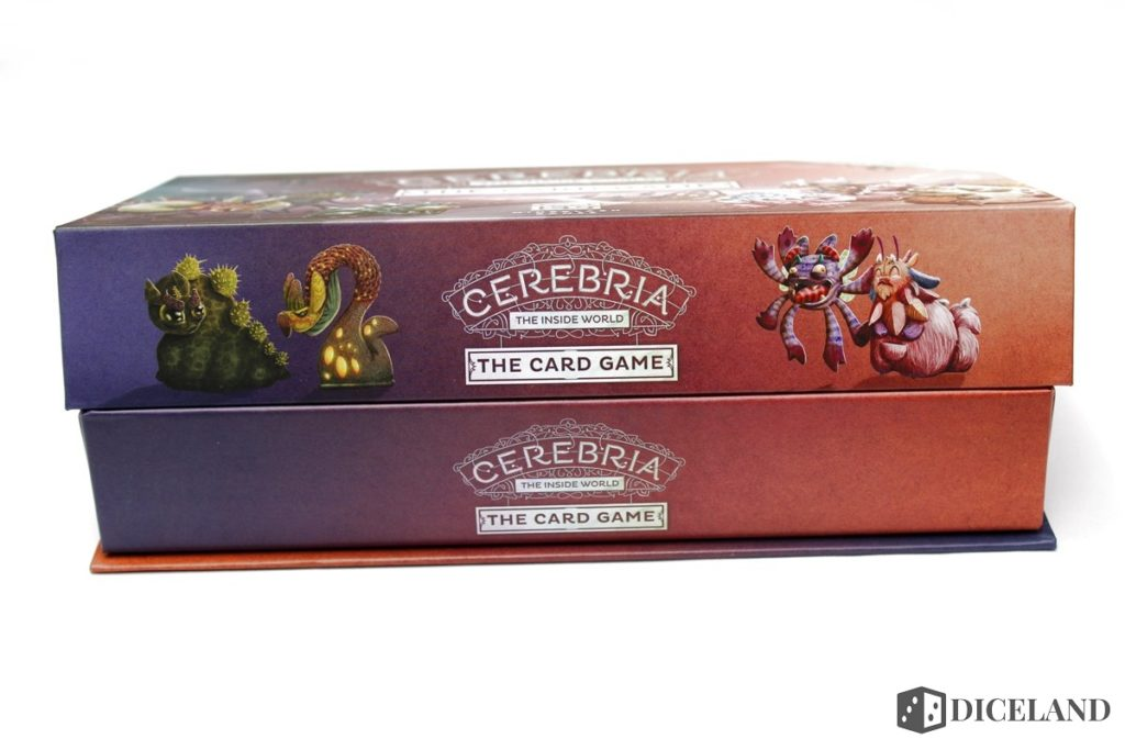 Cerebria Card Games 16 1024x683 Recenzja #184 Cerebria: The Card Game