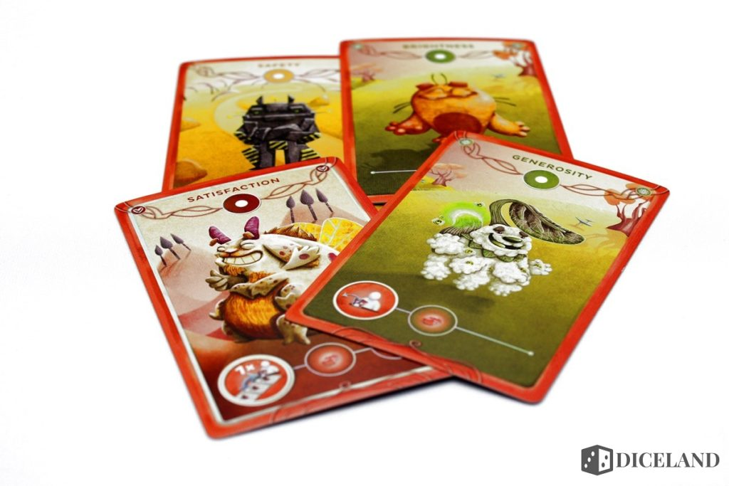 Cerebria Card Games 17 1024x683 Recenzja #184 Cerebria: The Card Game