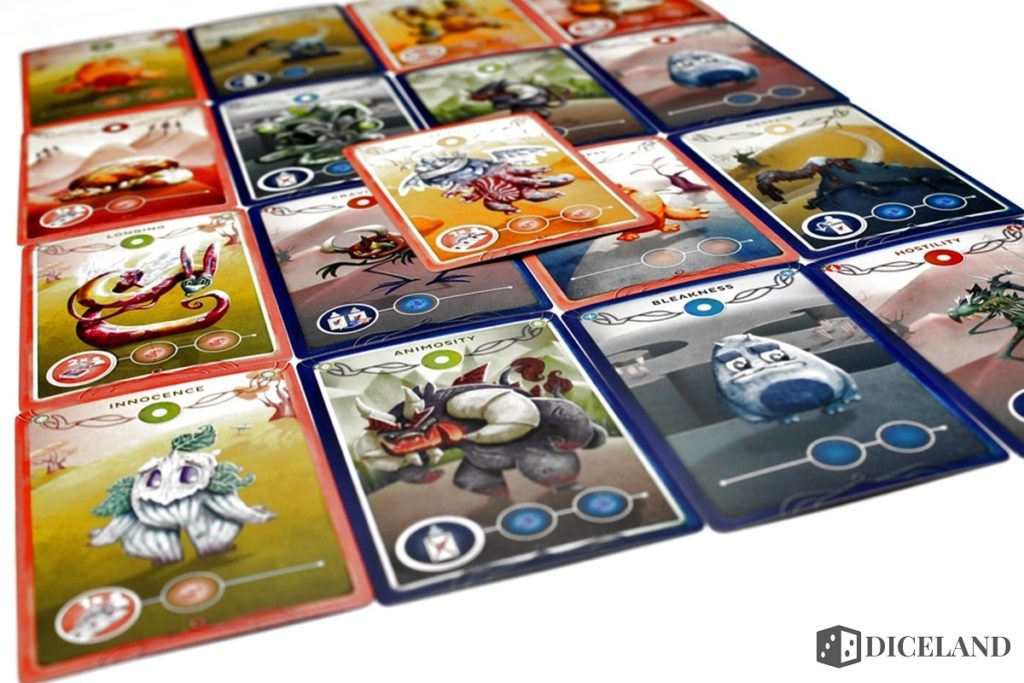 Cerebria Card Games 4 1024x683 Recenzja #184 Cerebria: The Card Game