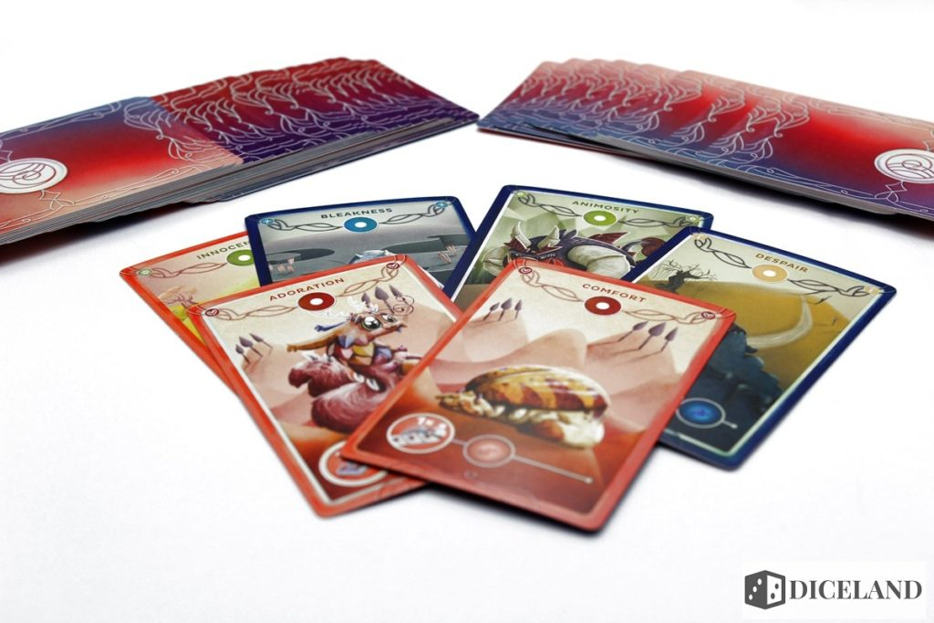 Cerebria Card Games 7 1024x683 Recenzja #184 Cerebria: The Card Game