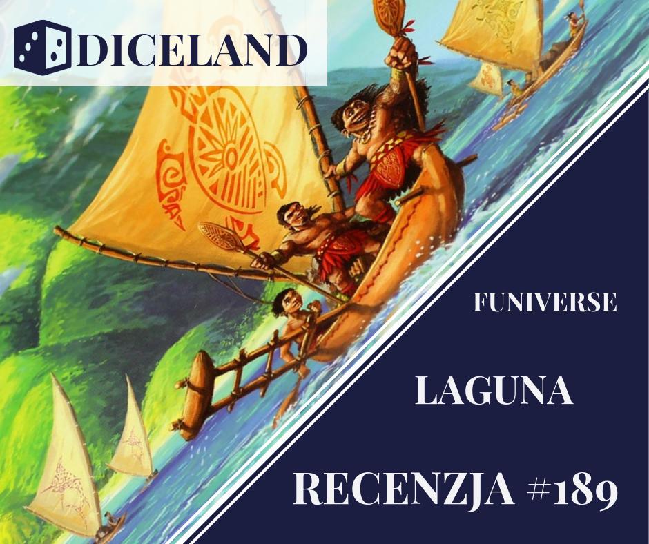 LAguna Recenzja #189 Laguna