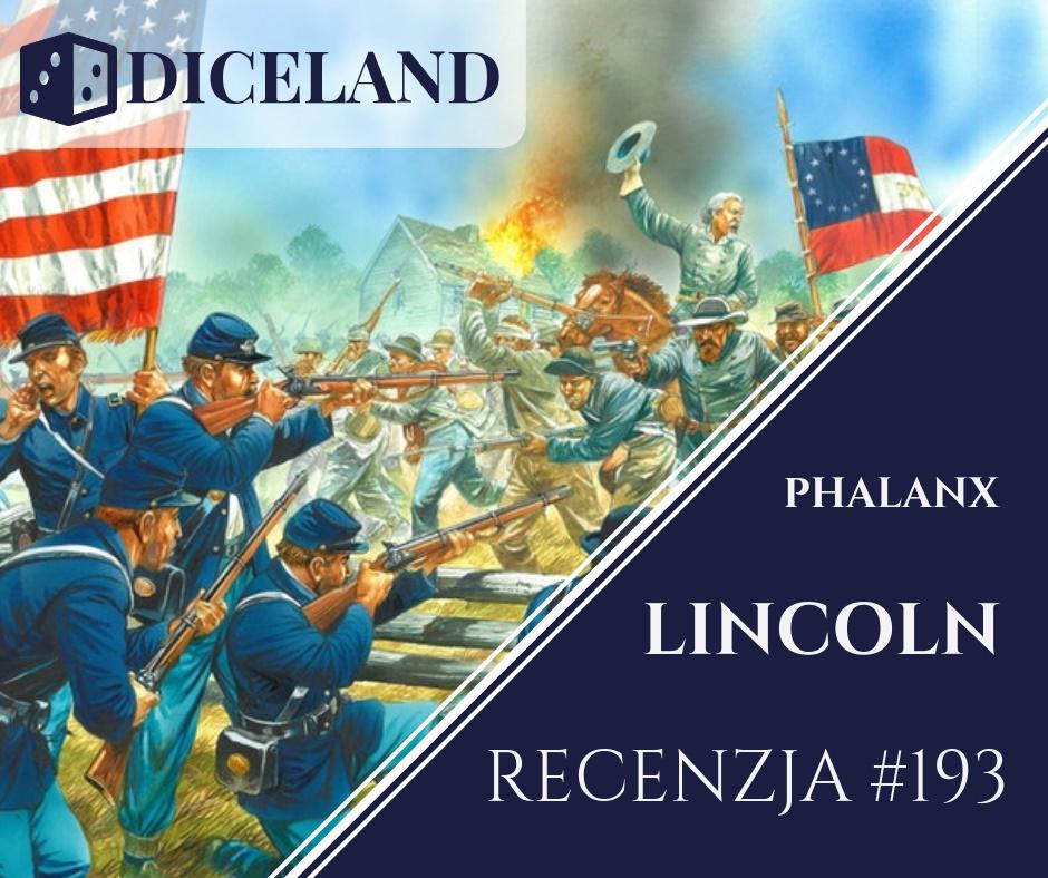 Recenzja 193 Recenzja #193 Lincoln