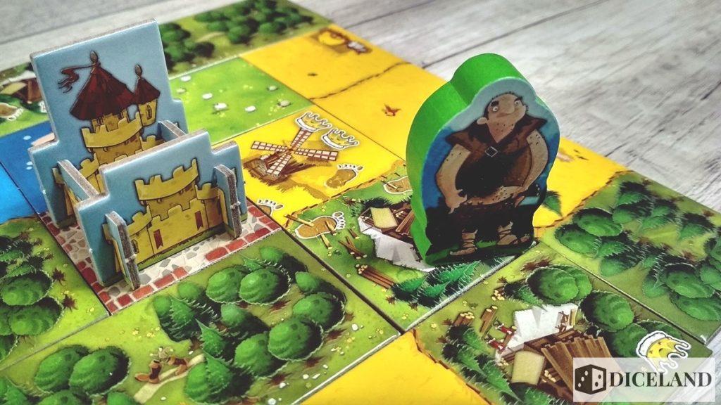 Era Gigantów 11 1024x576 Recenzja #211 Kingdomino: Era Gigantów