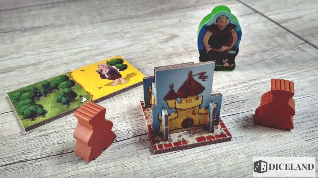 Era Gigantów 5 1024x576 Recenzja #211 Kingdomino: Era Gigantów