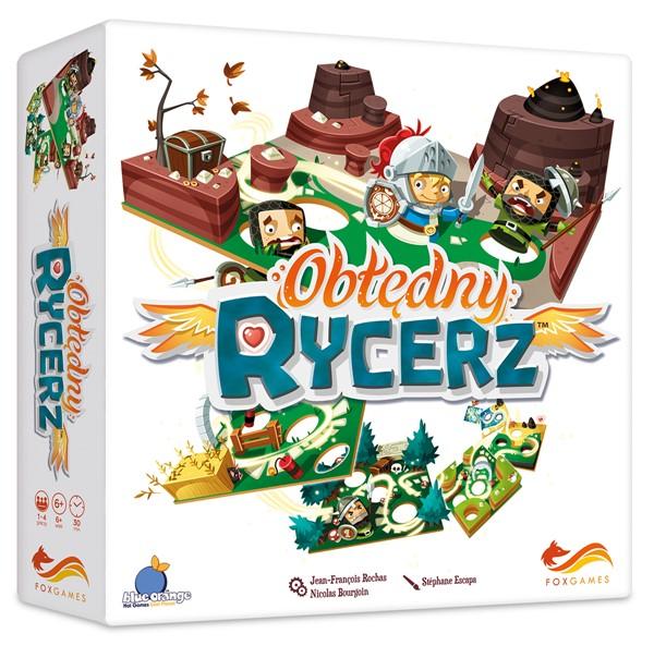 OBLEDNY RYCERZ box3D 1500px Planszowy Express #92