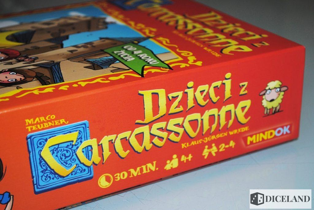 dzieci2 1024x685 Recenzja #215 Dzieci z Carcassonne