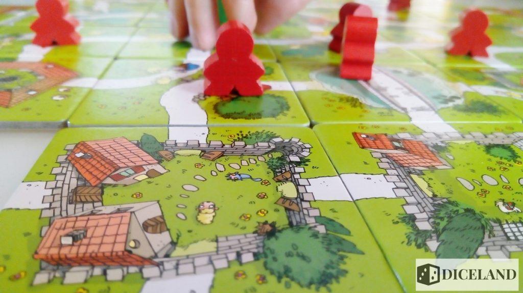 dzieci6 1024x575 Recenzja #215 Dzieci z Carcassonne