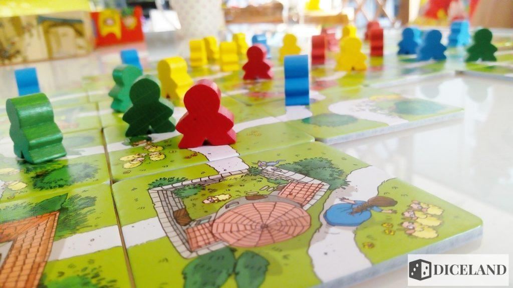 dzieci7 1024x575 Recenzja #215 Dzieci z Carcassonne