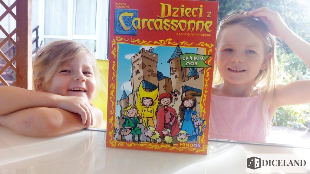 dzieci8 1024x575 Recenzja #215 Dzieci z Carcassonne