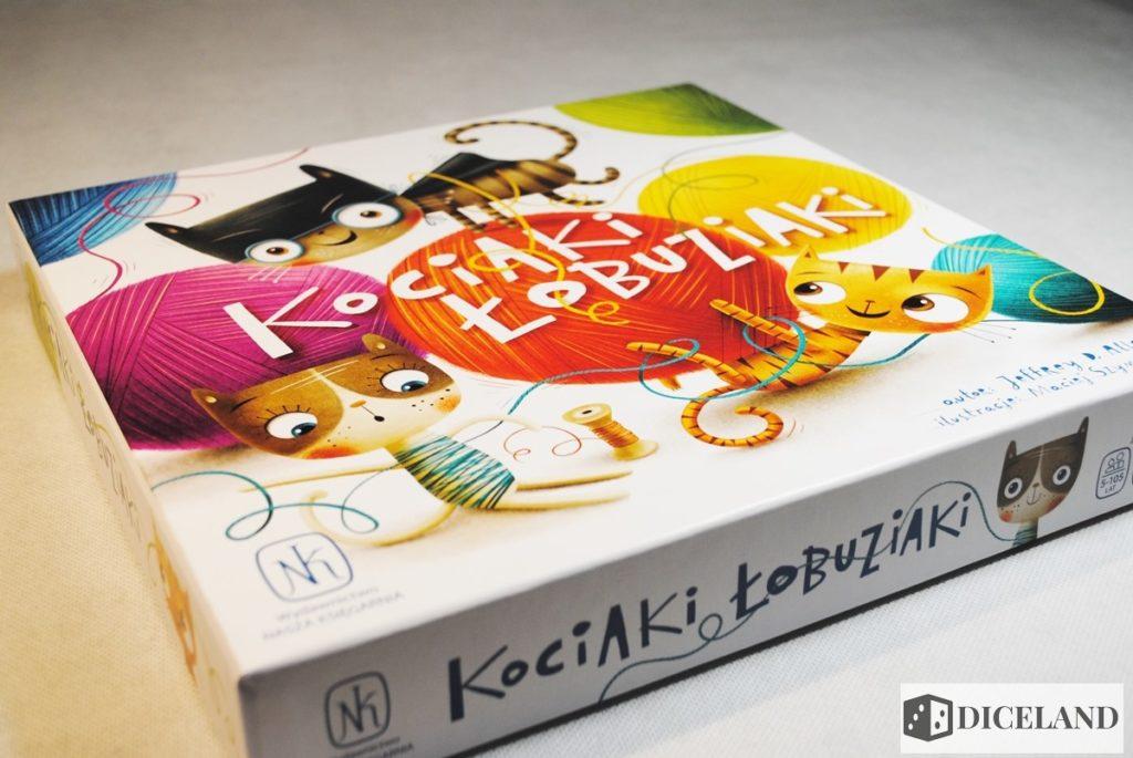 Kociaki Łobuziaki 13 1024x685 Recenzja #227 Kociaki Łobuziaki
