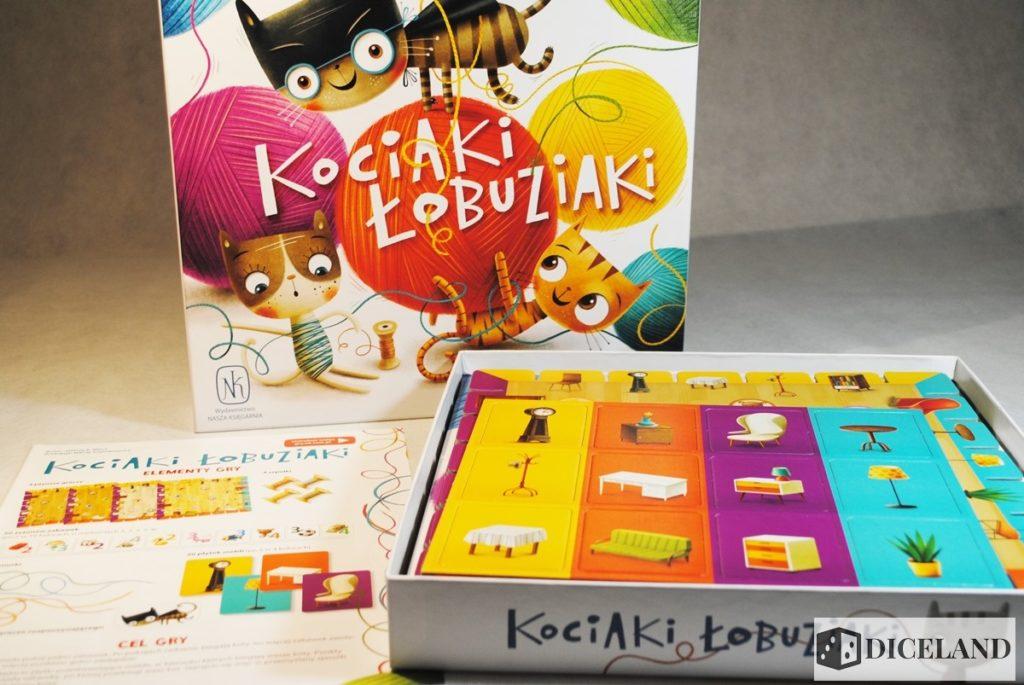 Kociaki Łobuziaki 15 1024x685 Recenzja #227 Kociaki Łobuziaki