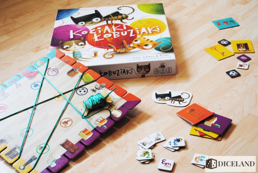 Kociaki Łobuziaki 5 1024x685 Recenzja #227 Kociaki Łobuziaki
