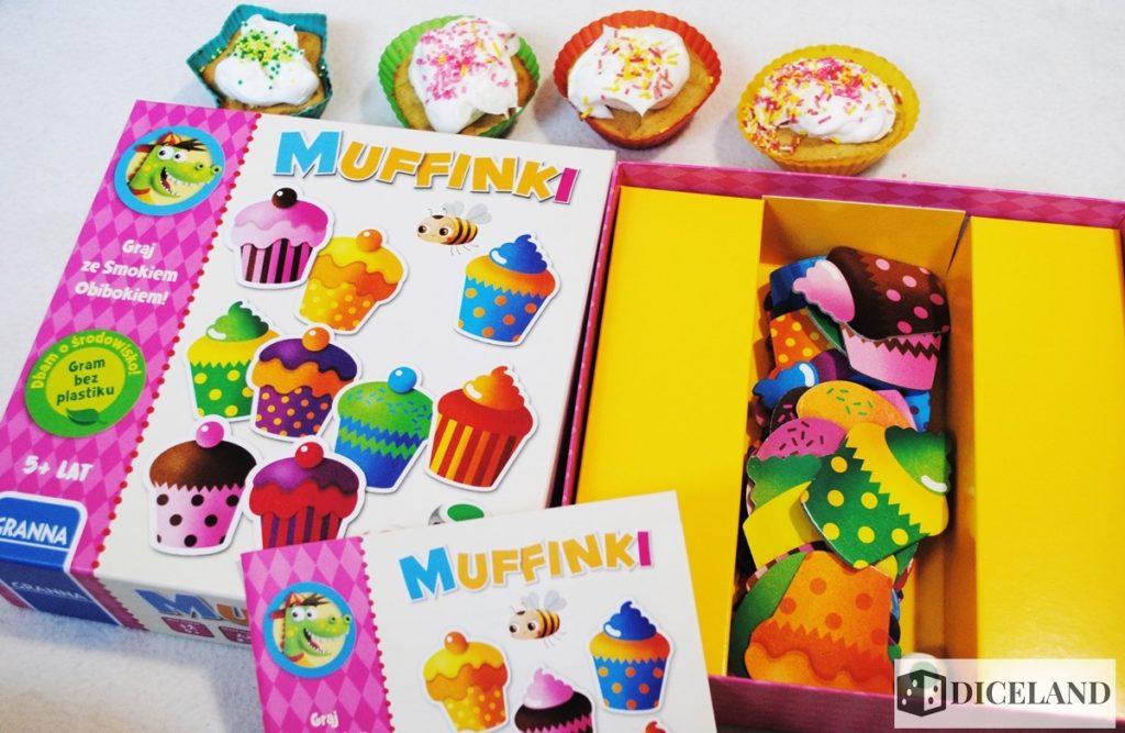 DSC 0735 1024x667 Recenzja #255 Muffinki