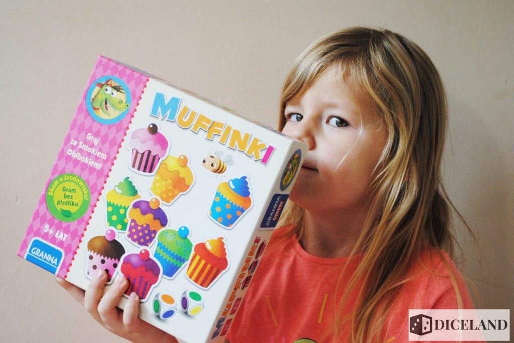 DSC 0776 1024x685 Recenzja #255 Muffinki