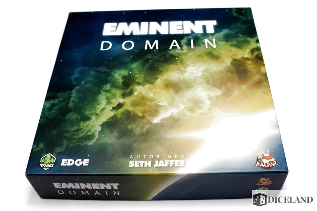 Eminent Domain 14 1024x683 Recenzja #266 Eminent Domain
