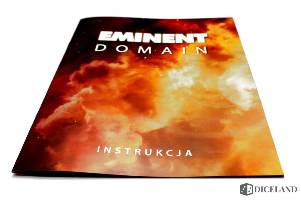 Eminent Domain 8 1024x683 Recenzja #266 Eminent Domain