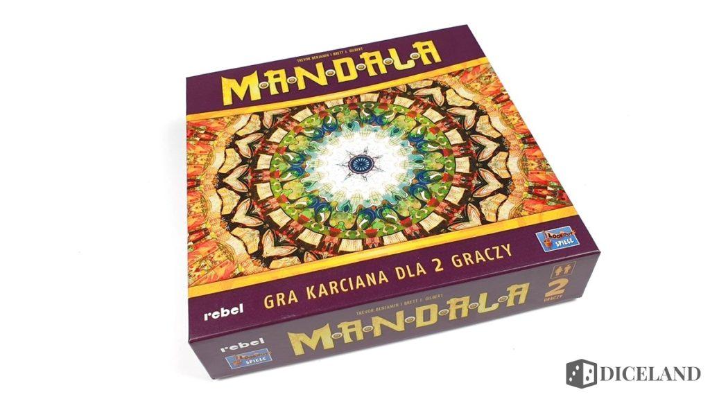 Mandala 1 1024x576 Recenzja #265 Mandala