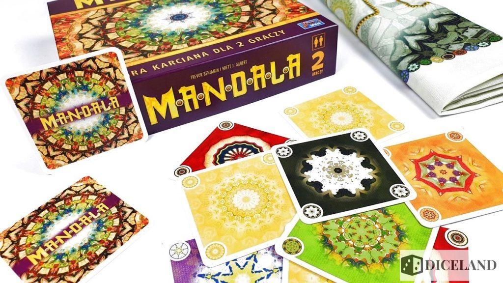 Mandala 16 1024x576 Recenzja #265 Mandala
