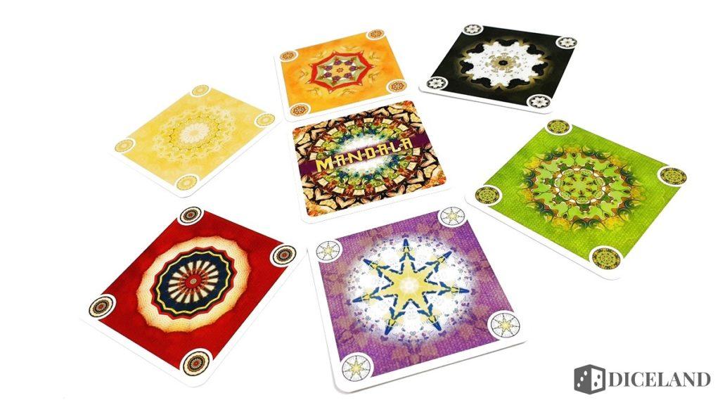 Mandala 17 1024x576 Recenzja #265 Mandala