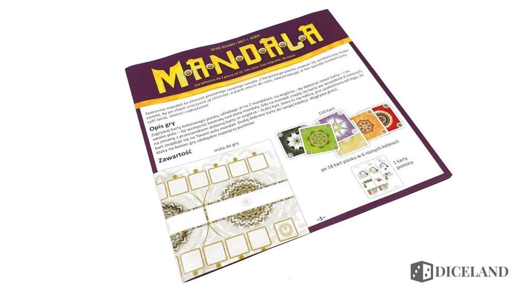 Mandala 6 1024x576 Recenzja #265 Mandala