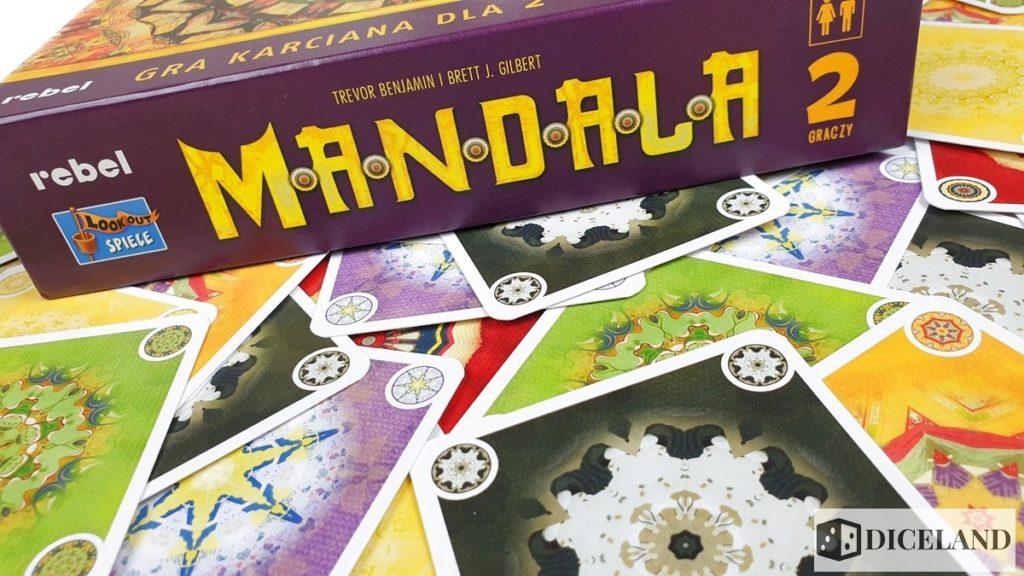 Mandala 8 1024x576 Recenzja #265 Mandala