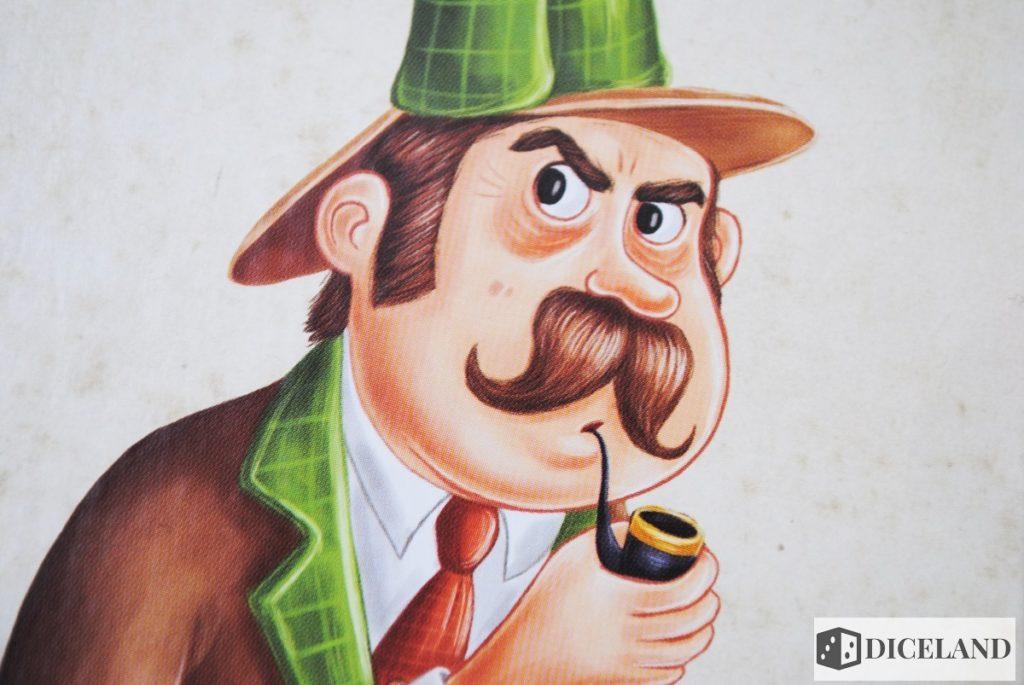 Detektyw Lupka 16 1024x685 Recenzja #264 Detektyw Lupka