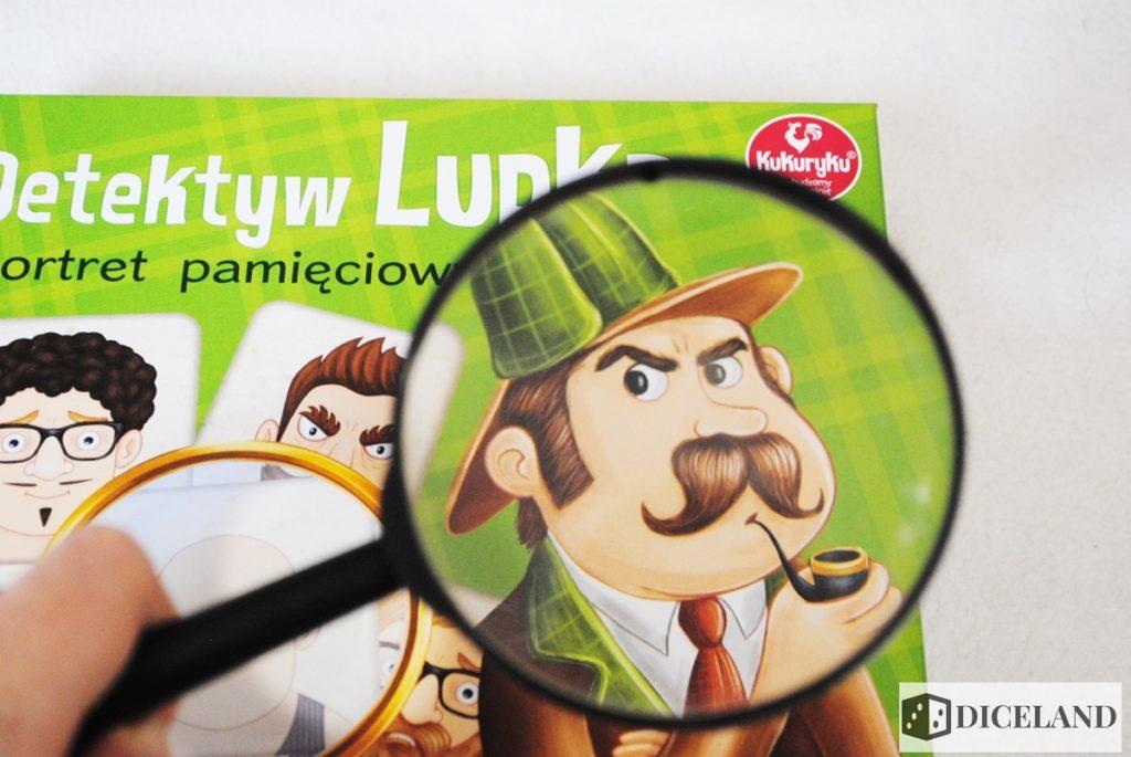 Detektyw Lupka 5 1024x685 Recenzja #264 Detektyw Lupka