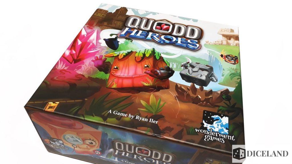 Quodd Heroes 1 1024x576 Recenzja #267 Quodd Heroes