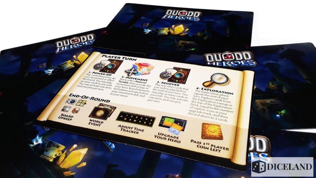 Quodd Heroes 13 1024x576 Recenzja #267 Quodd Heroes