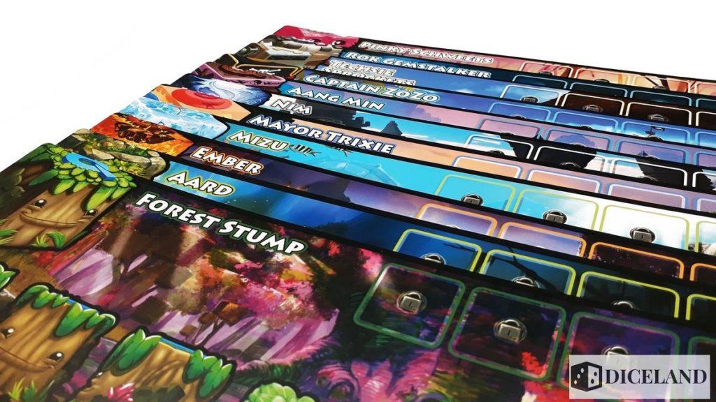 Quodd Heroes 18 1024x576 Recenzja #267 Quodd Heroes