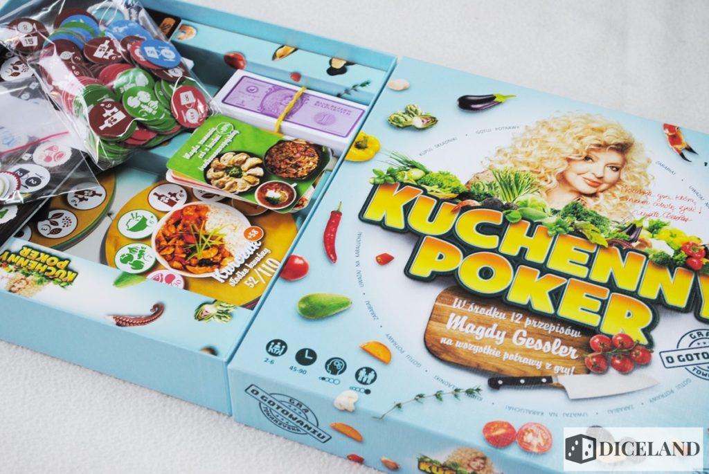 Kuchenny Poker 12 1024x685 Recenzja #272 Kuchenny Poker