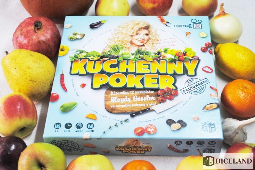 Kuchenny Poker 2 1024x685 Recenzja #272 Kuchenny Poker