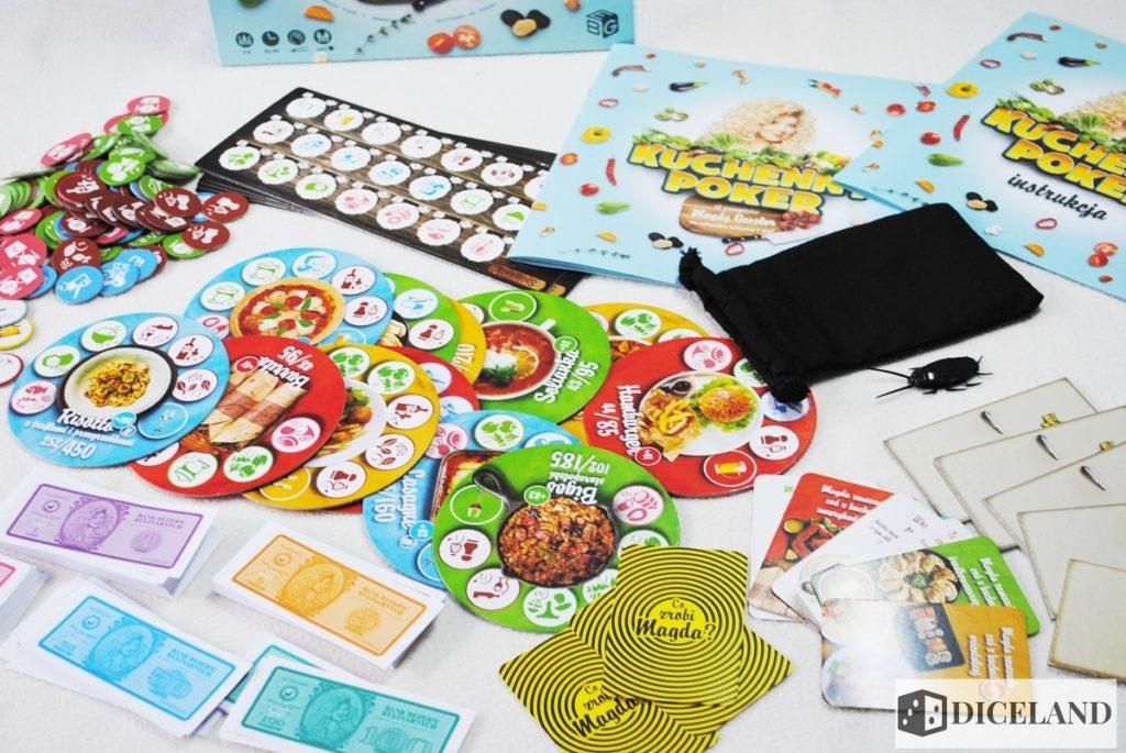 Kuchenny Poker 22 1024x685 Recenzja #272 Kuchenny Poker