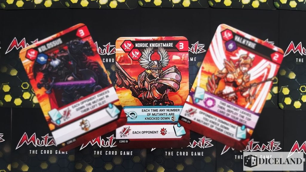 Mutants The Card Game 8 1024x576 Recenzja #294 Mutants: The Card Game